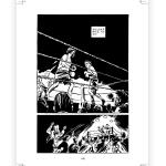 奥斯维辛的拳击手 哈夫特的真实回忆改编 真实再现二战集中营中残酷的地下搏击运动 历史漫画书籍