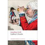 【预订】Gulliver's Travels