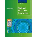 Oxford Practice Grammar Advanced: With Key Practice-Boost C