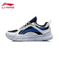 李��跑步鞋男鞋2020新款�p�|跑鞋鞋子男士低�瓦\�有�ARBQ037
