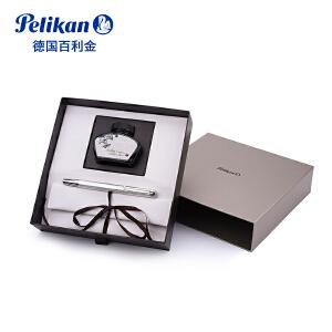 Pelikan百利金进口百利金钢笔墨水礼盒P40