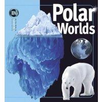 Insiders:Poles透视眼:南北极ISBN9781840117417