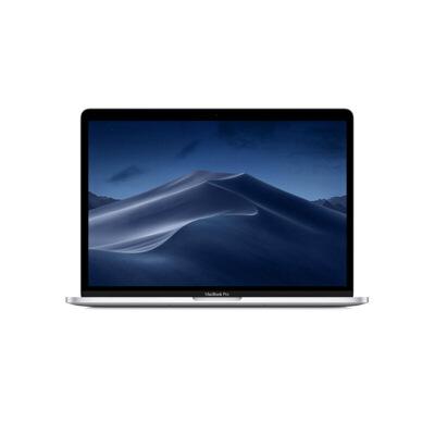 MacBook Pro 13.3英寸笔记本电脑 银色(I5/8G/256G/ MR9U2CH/A)可使用礼品卡支付 国行正品 全国联保