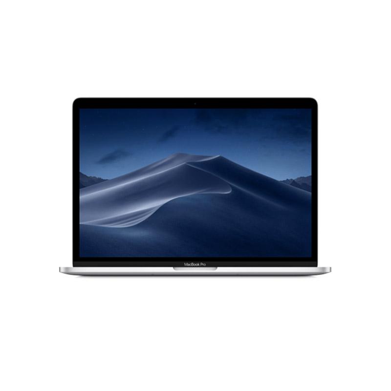 2018款 Apple MacBook Pro 13.3英寸笔记本电脑 银色(I5/8G/256G/ MR9U2CH/A) 国行正品 全国联保 支持礼品卡