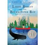 【预订】Lizzie Bright and the Buckminster Boy