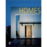 Homes 英文原版
