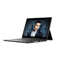 戴尔(DELL)   XPS12-4305TB 笔记本电脑  M3 6Y30 4G 128G SSD 二合一翻转变形触控高清屏 12.5英寸 黑色