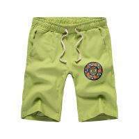 10岁大童中裤11中小学生12七分短裤子13男孩14夏季棉麻裤15休闲