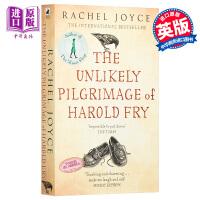 【中商原版】一个人的朝圣  英文原版英文版The Unlikely Pilgrimage of Harold Fry