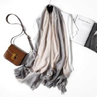 办公室空调房披肩户外韩版多功能围巾女仿羊绒羊毛百搭轻薄长款