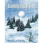 【预订】The Scrawny Little Tree
