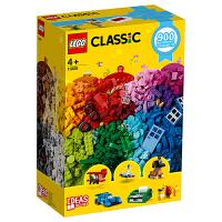 【当当自营】乐高(LEGO)积木 经典创意Classic 玩具礼物 创意拼搭趣味套装 11005