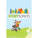 Harcourt School Publishers Storytown Library Book Stry 08 G