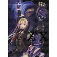 Z/X Zillions of Art Works (Vジャンプブックス) 日文原版