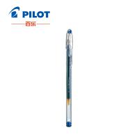 日本百乐PILOT G-1�ㄠ�笔0.5 蓝BL-G1-5T-L当当自营
