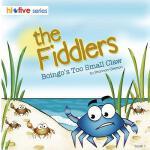 【预订】The Fiddlers: Boingo's Too Small Claw