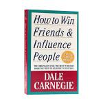 戴尔 卡耐基 人性的弱点 英文原版 励志小说 How to Win Friends & Influence Peopl