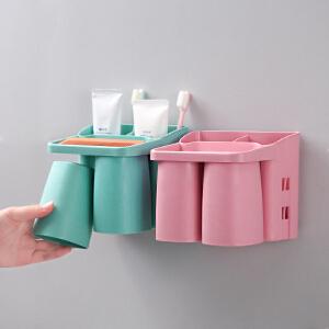【每满200减100】物有物语 香皂盒 卫浴用品不锈钢强力吸盘肥皂盒家居日用创意壁挂肥皂架沥水香皂盒吸盘多层双层 香皂架