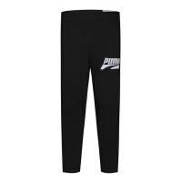 PUMA彪马2019新款男子Rebel Bold Pants cl TR长裤58167601