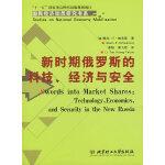 新时期俄罗斯的科技、经济与安全 9787564006839 (美)施韦策,李韬,黄飞君 北京理工大学出版社