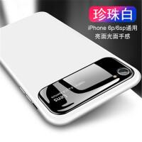 iPhone6手机壳亮面 苹果6手机壳iphone6plus手机壳 6splus潮男女款iPhone6plus苹果6s