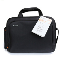 联想电脑包15.6寸联想包鼠套装笔记本包14寸女商务手提包单肩 简版单包【送键盘膜】 14寸