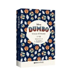 迪士尼英文原版.小飞象 Dumbo(赠英文音频与单词随身查APP) (迪士尼电影同名英文小说)