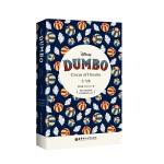 迪士尼英文原版.小飞象 Dumbo(赠英文音频与单词随身查APP) (迪士尼电影同名英文银河88元彩金短信)