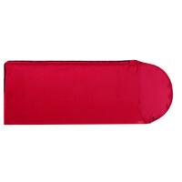 户外睡袋春秋登山野营室内午睡男女摇粒绒旅行隔脏睡袋
