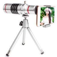 单筒望远镜 高倍高清变焦拍照带支架手机望远镜摄像头微光夜视小型演唱会便携迷你望眼镜