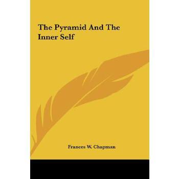 【预订】The Pyramid and the Inner Self 预订商品,需要1-3个月发货,非质量问题不接受退换货。