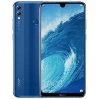 华为 荣耀8X Max 全网通4GB+64GB 魅海蓝 移动联通电信4G手机 双卡双待