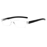 LianSan 恋上老花镜 时尚便携超轻树脂高清老花眼镜LS2220