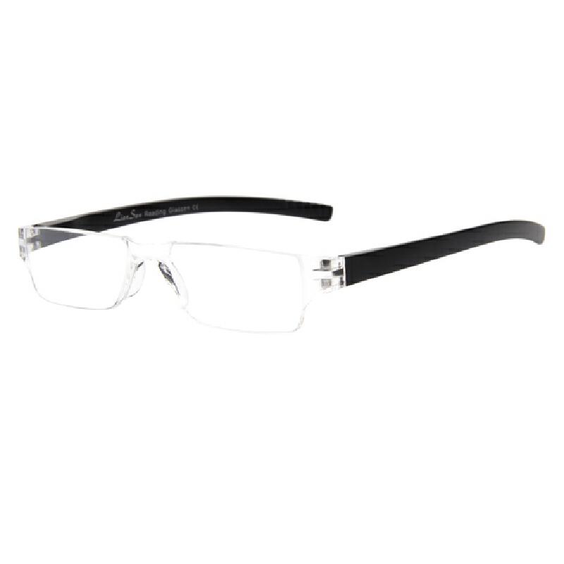 LianSan 恋上老花镜 时尚便携超轻树脂高清老花眼镜LS2220超轻高清树脂便携