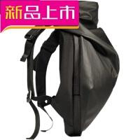 休闲双肩包背包男韩版学生书包男时尚潮流运动包防水电脑包潮包男