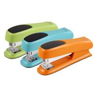 Comix/齐心 B3027E 舒适防滑订书机 订书钉订书器