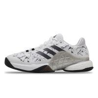阿迪达斯Adidas CG3089网球鞋男鞋 男子网面透气运动鞋