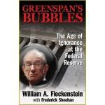 格林斯潘的泡沫:美联储的无知岁月Greenspan's Bubbles: The Age of Ignorance a