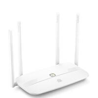 HUAWEI 华为 WS832 11AC千兆双频5G智能无线路由器 家用wifi穿墙王ap 1200M四天线信号放大器