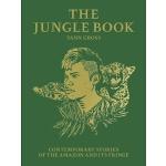 【预订】Yann Gross: The Jungle Book: Contemporary Stories of th