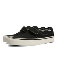 VANS万斯 中性Slip-On帆布鞋/硫化鞋VN0A3MVAMR2