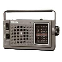 Tecsun/德生 R-304 台式 便携 收音机 手提德生收音机交直流供电两用