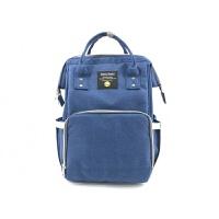 妈咪背包多功能大容量双肩包宝妈出行母婴包孕妇轻便待产包旅行包