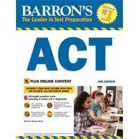 BARRON'S ACT,BARRON'S ACT