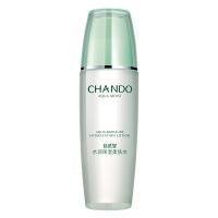 自然堂(CHANDO)水润爽肤保湿柔肤水135ml 补水保湿滋润清透锁水
