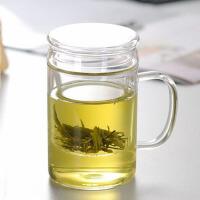 普�� 玻璃杯 ���w�^�V透明水杯 三件式套杯 花茶杯茶具