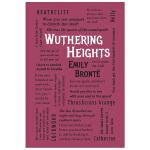 字云经典系列 Wuthering Heights 呼啸山庄 艾米莉勃朗特 英文原版小说