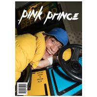 杂志订阅 The Pink Prince 男性时尚生活杂志 英国英文原版 年订4期