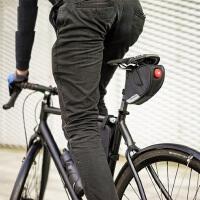 新款大容量自行车装备坐垫包 户外骑行包单车尾包山地车后座包 自行车包