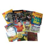 PYP L1 Foundation Year Pack (Pearson Baccalaureate Primary